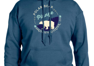 2017 Polar Plunge Hoodie For SALE!