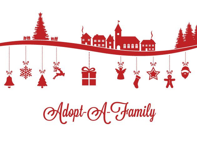 Adopt A Family For Christmas.Sweaty Sweater Race Front Range Freeze