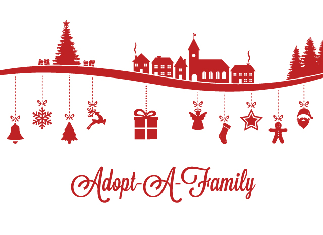 Adopt A Family | Front Range Freeze