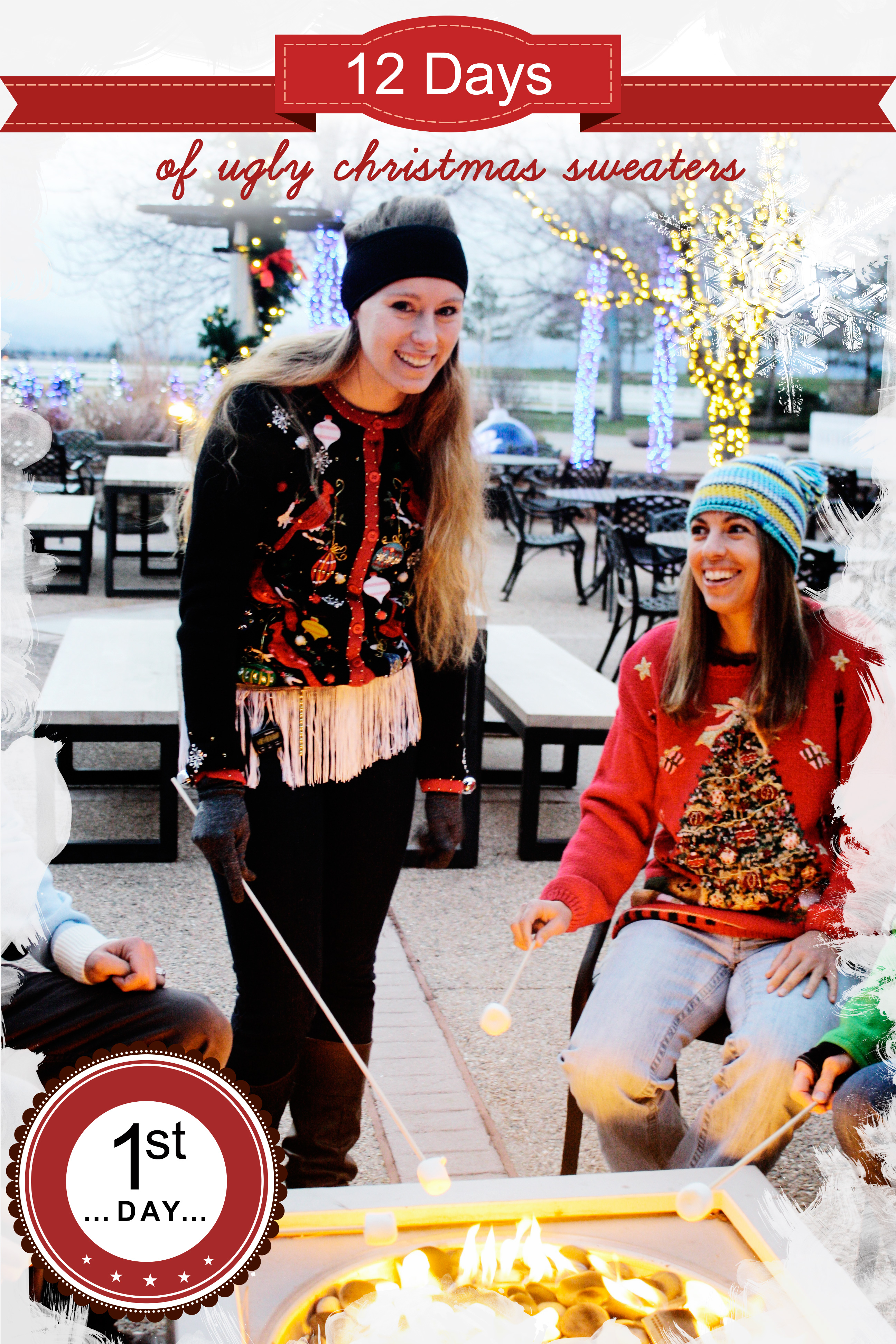 12 Days Of Ugly Sweaters Front Range Freeze
