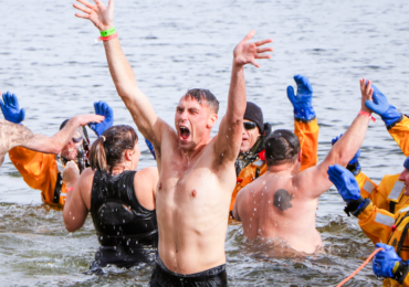 Polar Bear Run & Plunge Race Recap 2017