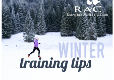 5 Quick Tips to Prepare for a Winter Race