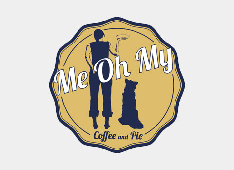 Me Oh My Coffee & Pie