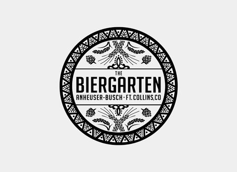 Anheuser-Busch Biergarten