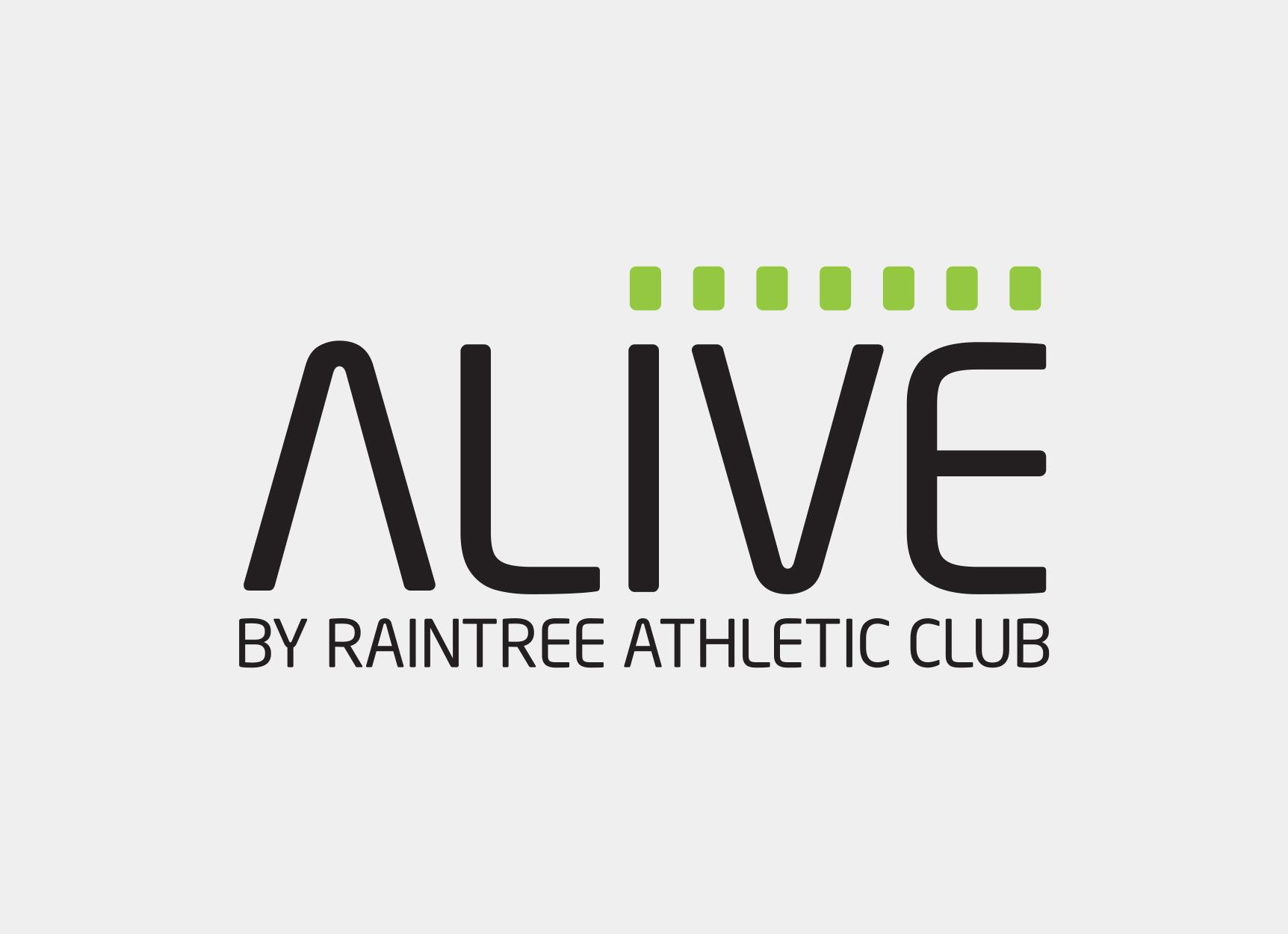 Alive By Raintree Athletic Club