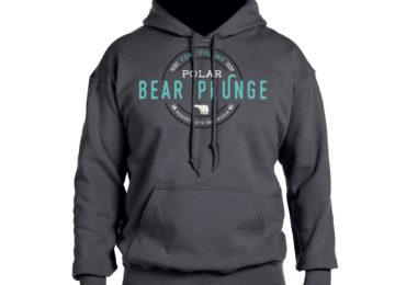 NEW 2018 Polar Bear Hoodie For SALE